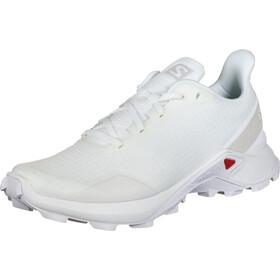 Salomon Alphacross Shoes Men white